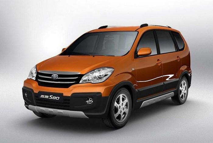 Доля SUV-сегмента российского автомобильного рынка увеличивается