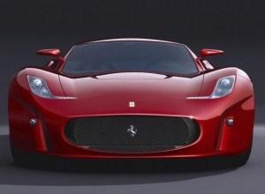 Ferrari выпустит две специальных серии гиперкара LaFerrari