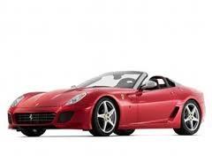Ferrari обещает выпустить сравнительно недорогой спорткар