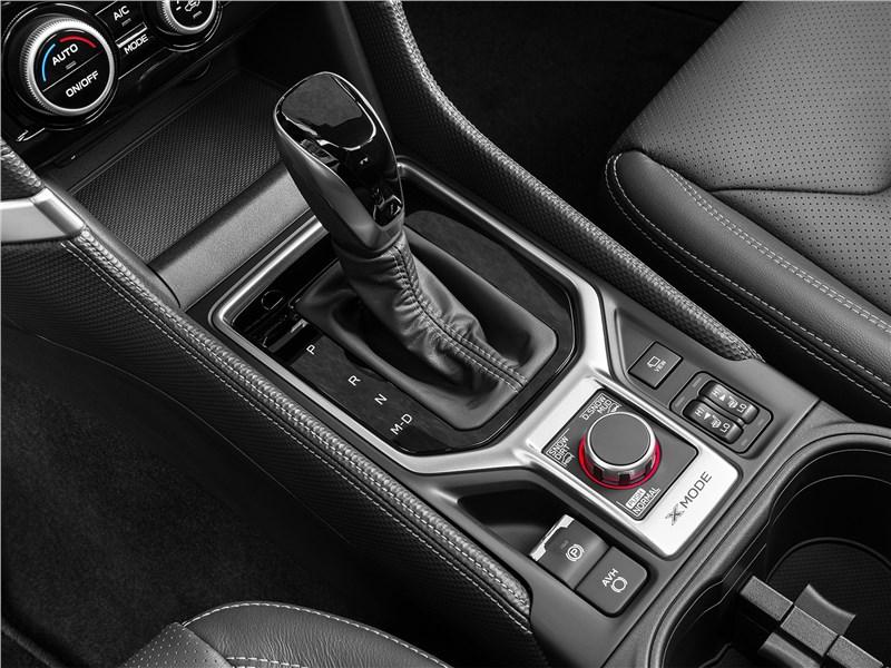 Subaru Forester 2019 АМКП