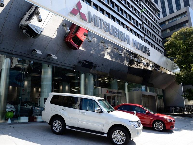 Фальсификациями Mitsubishi заинтересовался Росстандарт и TSA