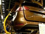 В Румынии стартовала сборка Ford B-Max
