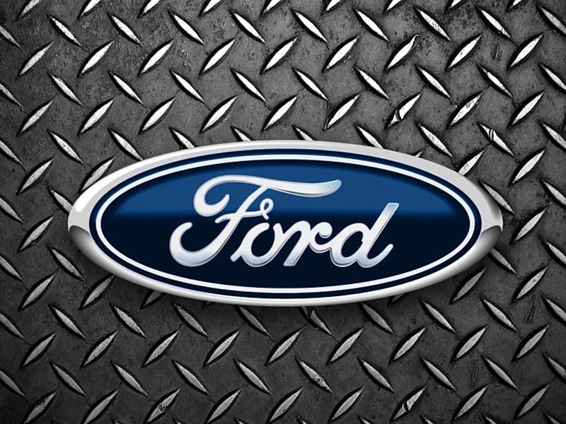 Новинка от Ford: карбон для массового сегмента