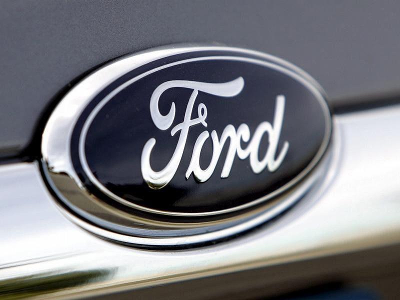 Ford закрывает завод в Бельгии