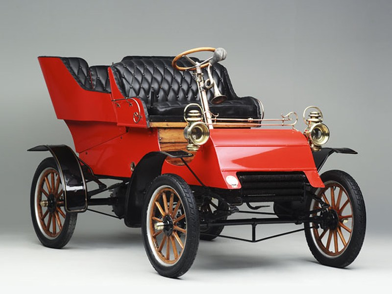 Ford возродит старейшую Model A