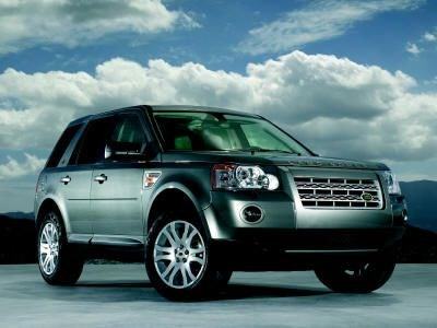 Land Rover Freelander навсегда покидает рынок