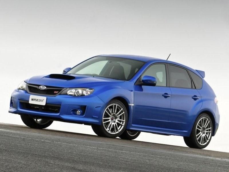 Toyota и Subaru собираются покорить мир ралли