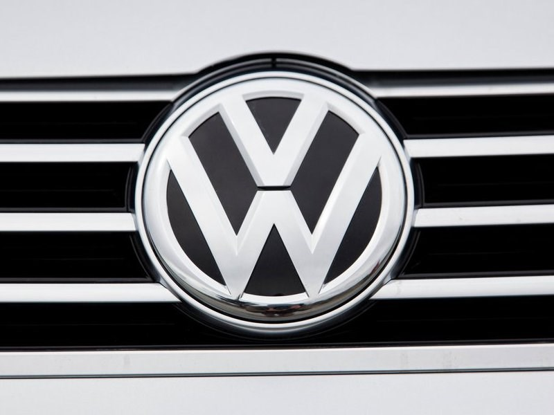 В офисе Volkswagen в Сеуле прошли обыски