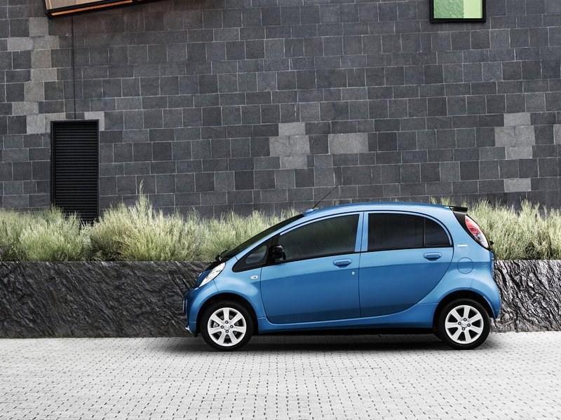 PSA и Dongfeng начнут совместную разработку электромобилей