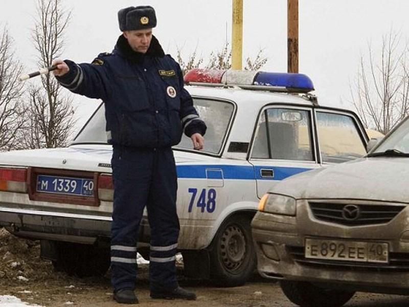 Как власти хотят обезопасить дороги, граждане узнают 1 ноября