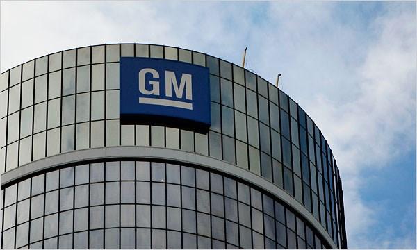 Назначен новый глава российского офиса General Motors