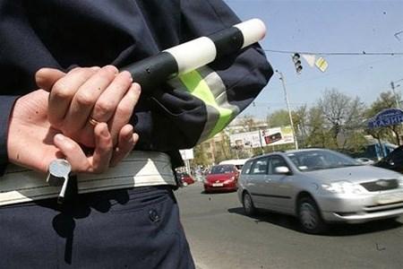Статистика правонарушений на российских дорогах снизилось почти на треть