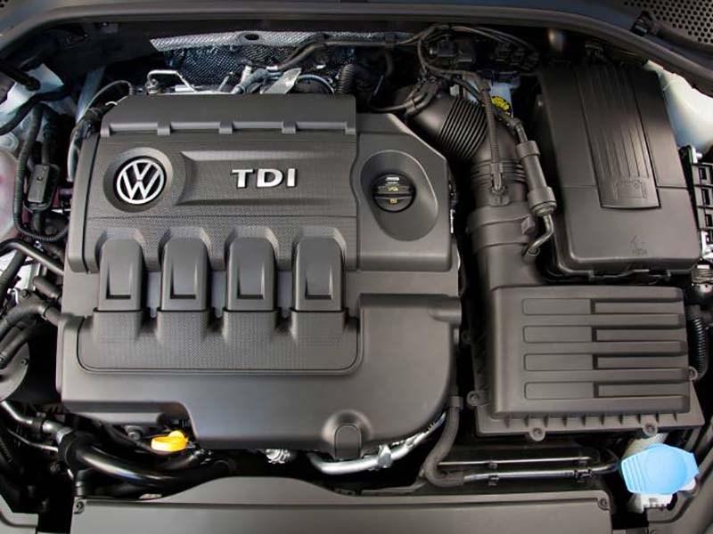 Volkswagen решил выкупить старые дизельные автомобили в Германии