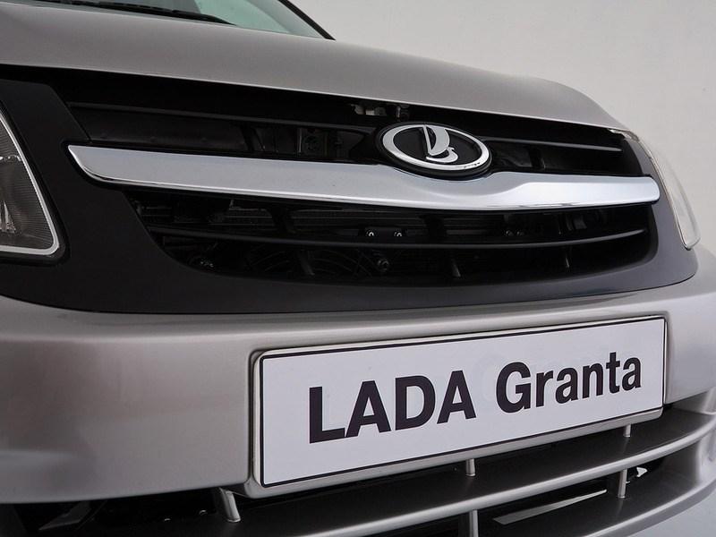 «АвтоВАЗ» начал выпуск Granta и Kalina с новой КПП