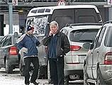 На российско-финской границе образовались гигантские пробки