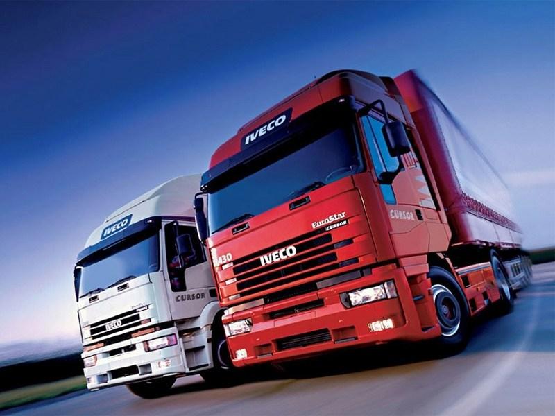 Утилизация негативно повлияла на импорт грузовиков