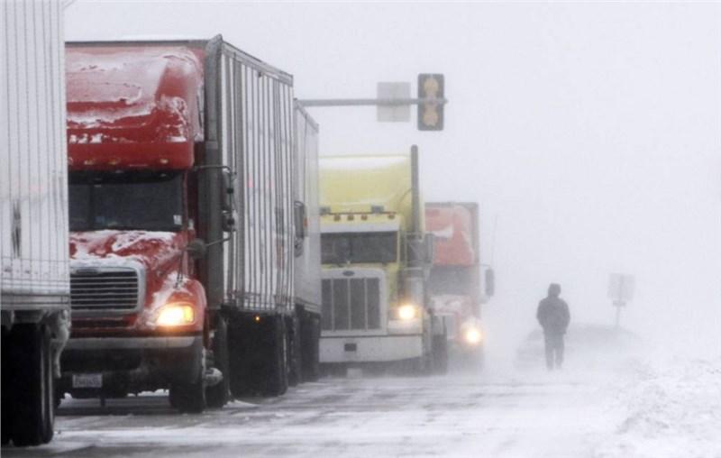 Штраф для владельцев грузовиков за неоплаченный проезд может увеличить в сто раз