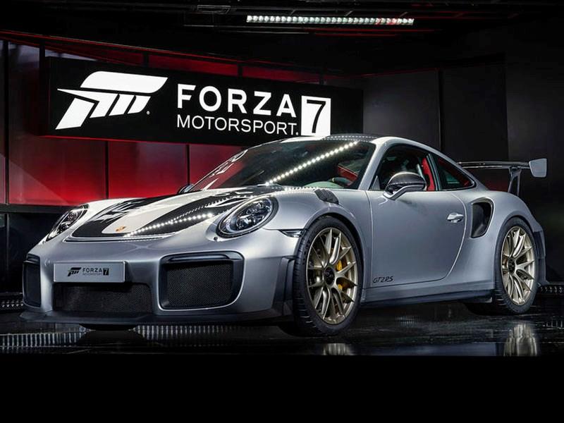 Porsche распродал все купе 911 GT2 RS