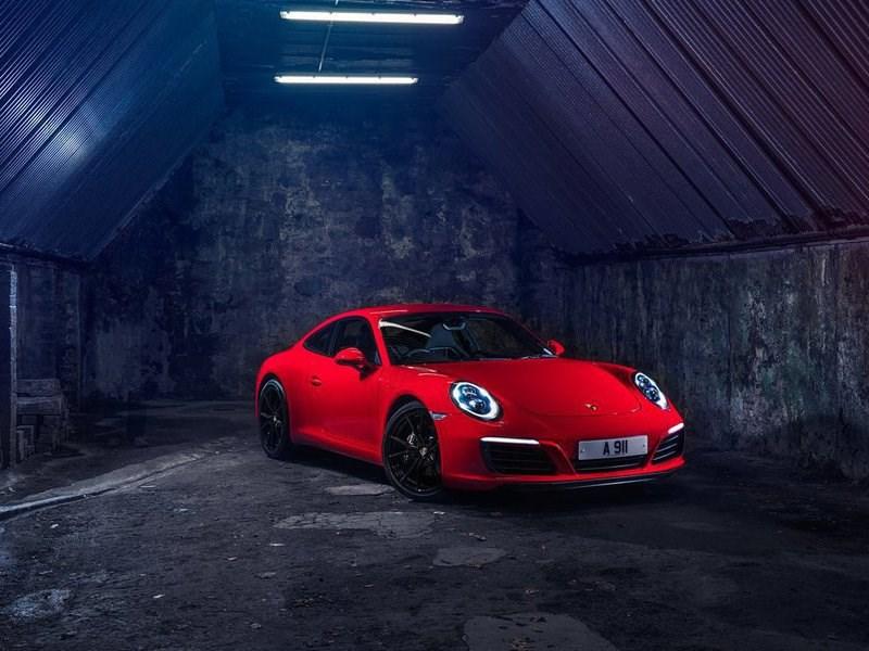 Porsche не будет выпускать электрическую версию «911-ого»