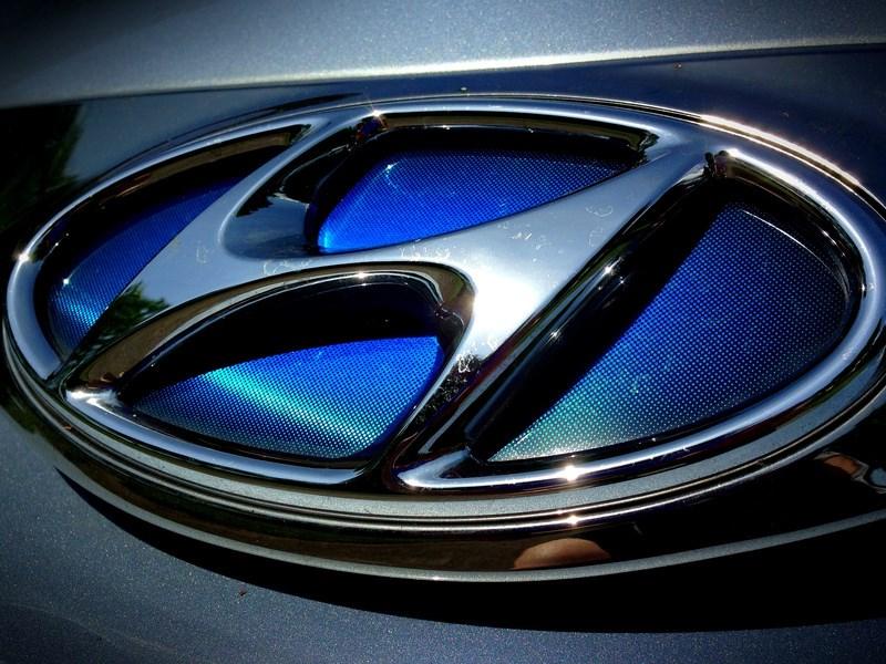 Петербуржский завод Hyundai остановится на пять дней