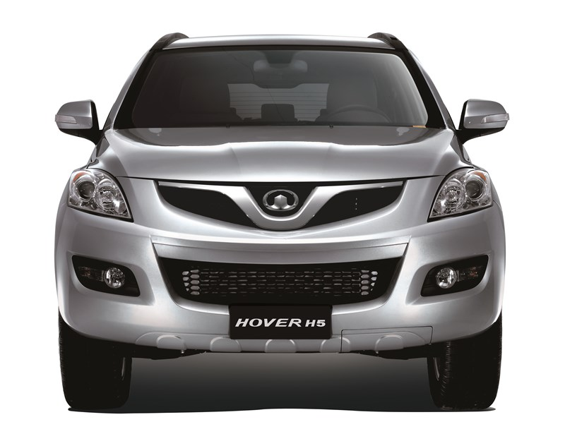 Great Wall Hover H5 I