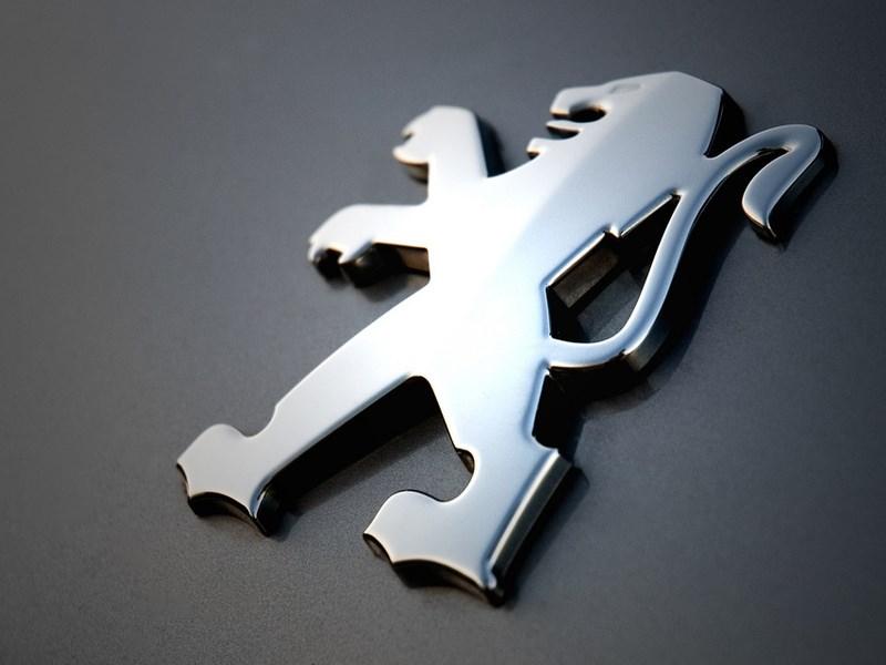 Объем российских продаж Peugeot сократился почти на 42 процента