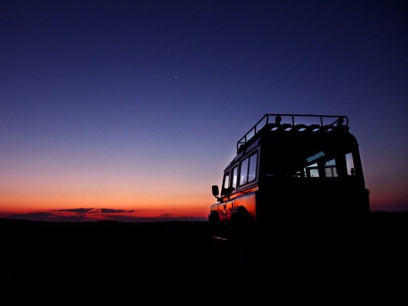 Глава нефтехимической компании Ineos планирует «воскресить» классический Land Rover Defender