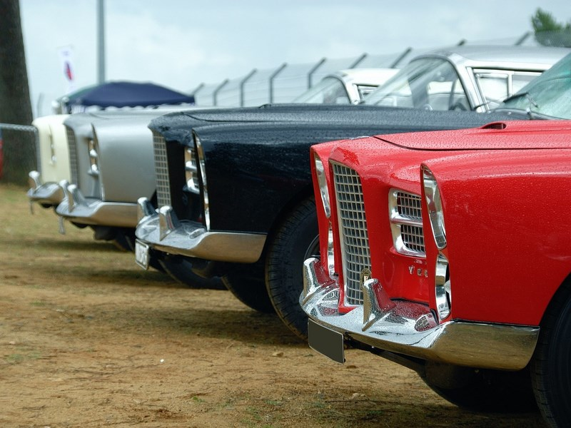 Составлен обновленный список «роскошных» автомобилей