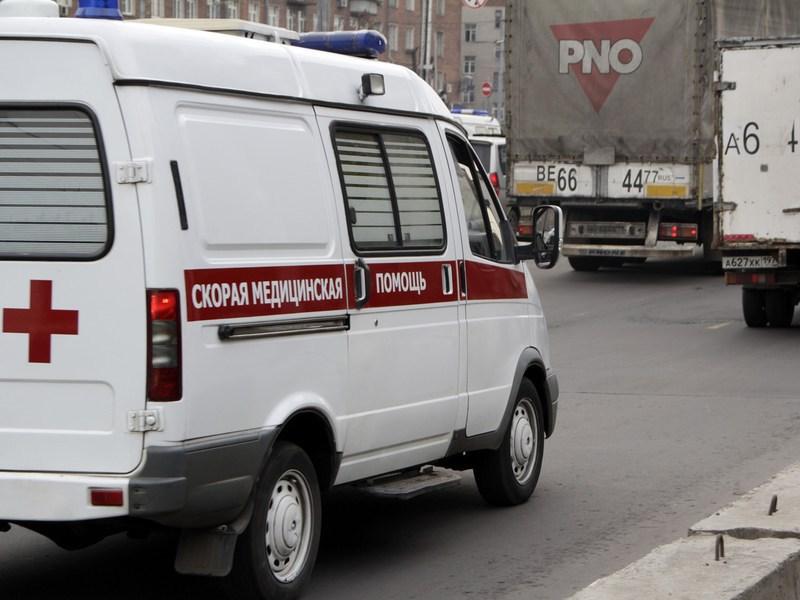Видеокамеры хотят отучить выписывать штрафы водителям карет скорой помощи и МЧС