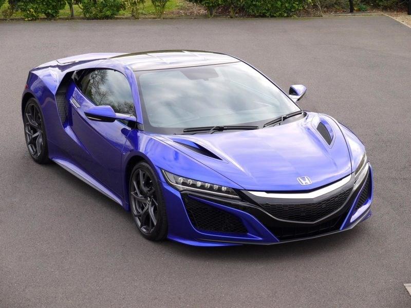 Honda готовит самую злую модель Фото Авто Коломна