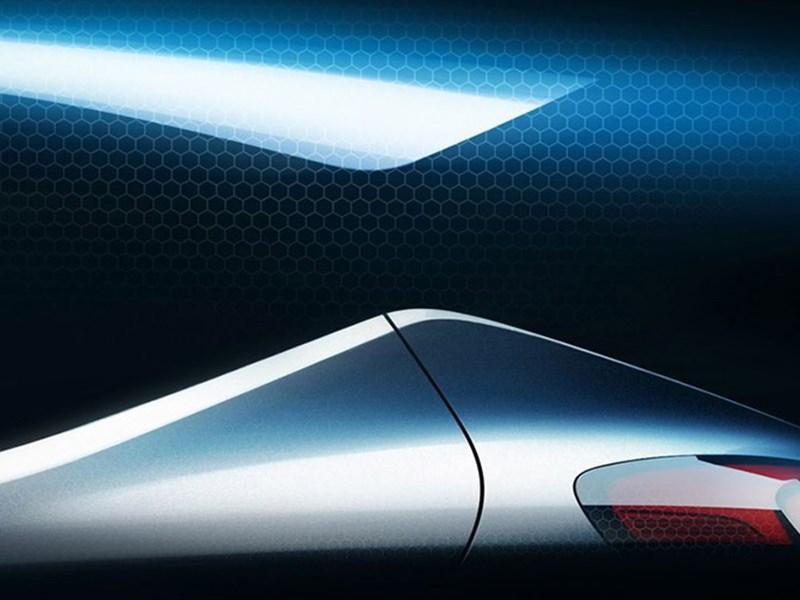 Hyundai представит новую модель для Европы