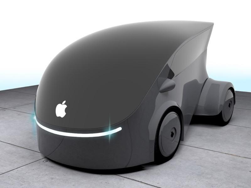 Apple наняла бывшего топ-менеджера BMW