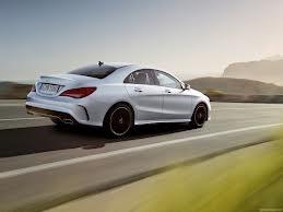 Mercedes-Benz CLA будет собираться на заводе Nissan в Мексике
