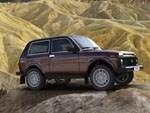 АвтоВАЗ подготовил очередную спецверсию «Нивы» для Германии