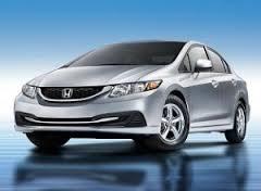На Парижском автосалоне этой осенью компания Honda покажет обновленный хэтчбек Civic
