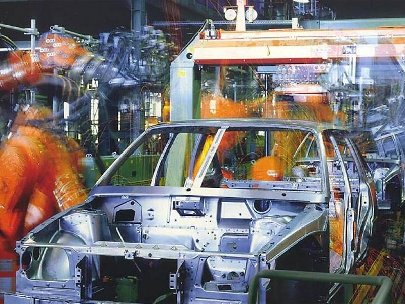 Автомобили Renault и Nissan будут выпускать на «Ижавто» с 2014 года