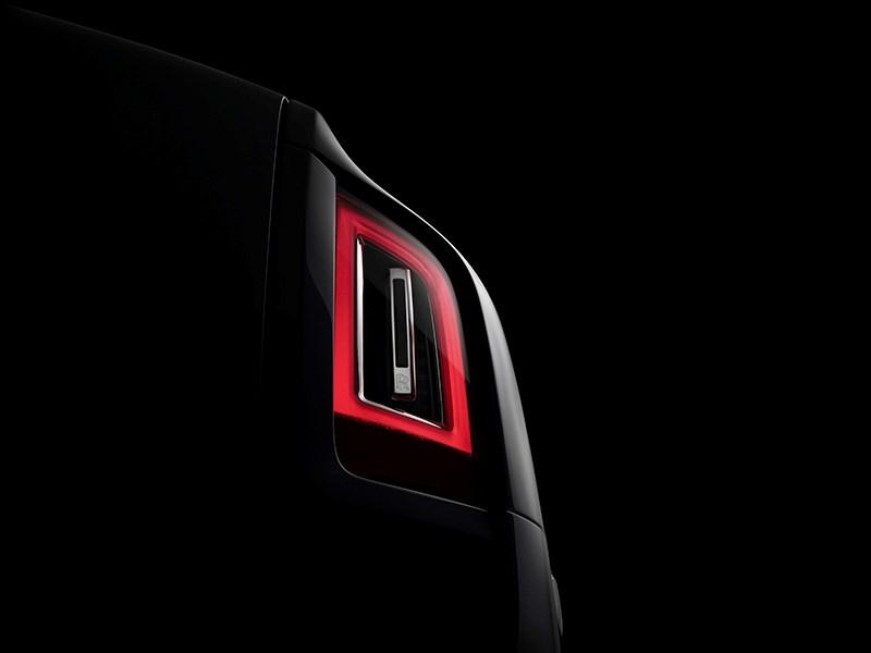 Rolls-Royce назвал дату премьеры внедорожника