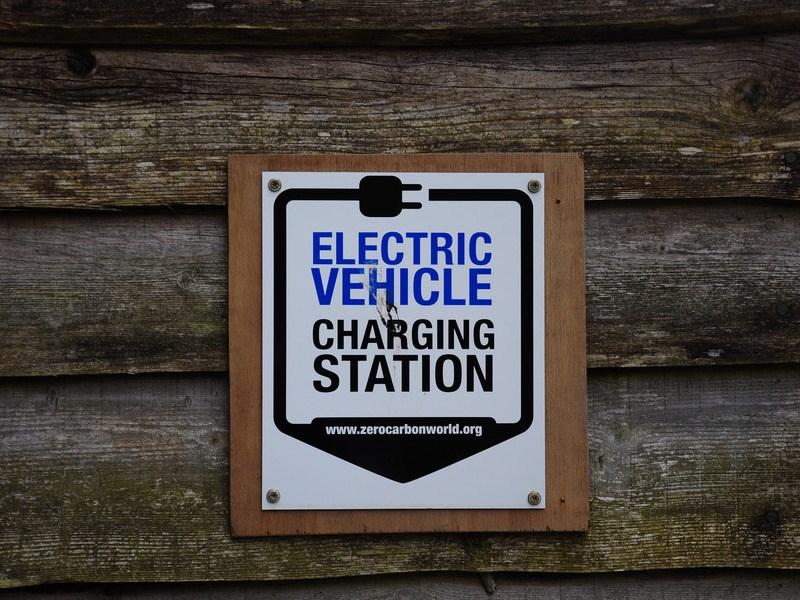 BMW, Daimler, VW и Форд создадут единую сеть электрозаправок вевропейских странах
