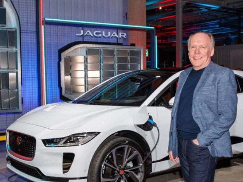 Специалисты Jaguar отпочковываются Фото Авто Коломна