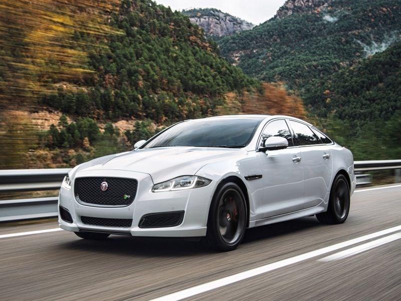 Jaguar и Land Rover устремились к электрификации