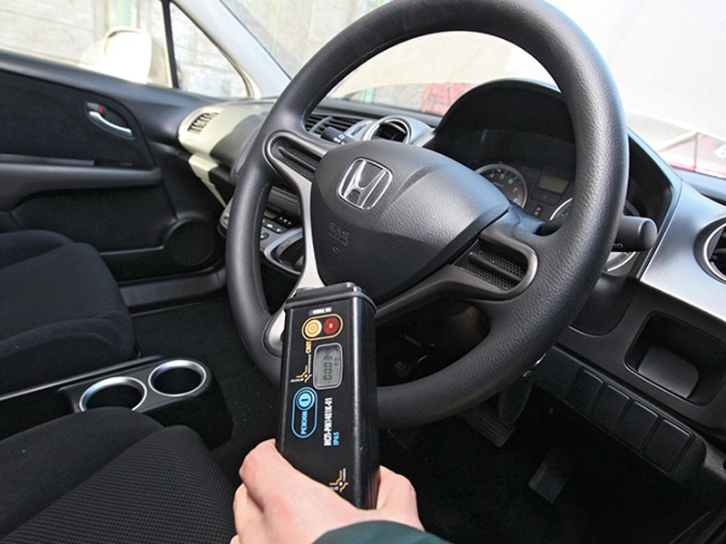 Из Японии все еще пытаются ввозить в РФ «фонящие» машины