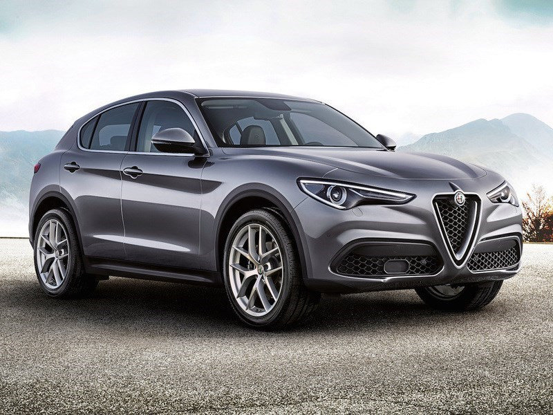 Maserati, Dodge иJeep получат платформу Альфа Ромео
