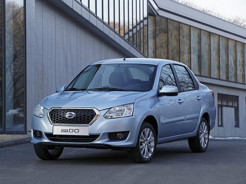 Datsun планирует расширить свой модельный ряд в России