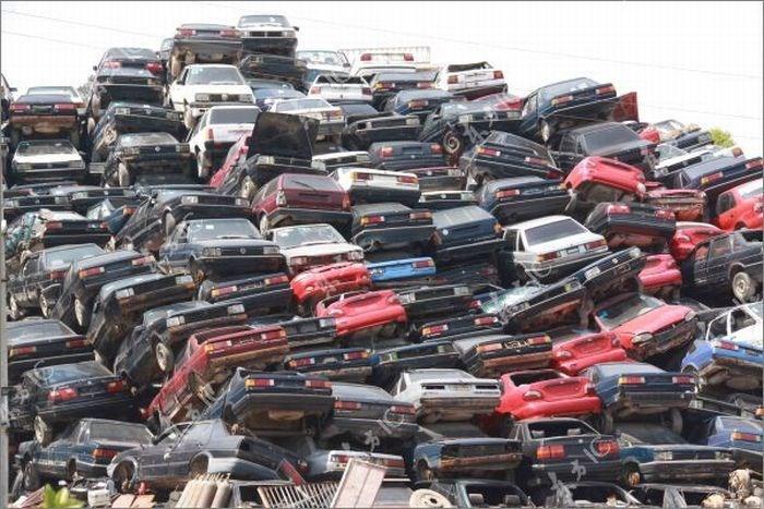 Российские покупатели стали покупать меньше китайских автомобилей