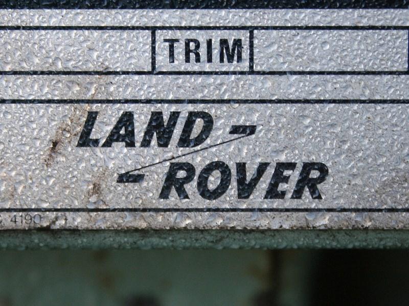 Jaguar Land Rover объявил о начале сервисной кампании в России