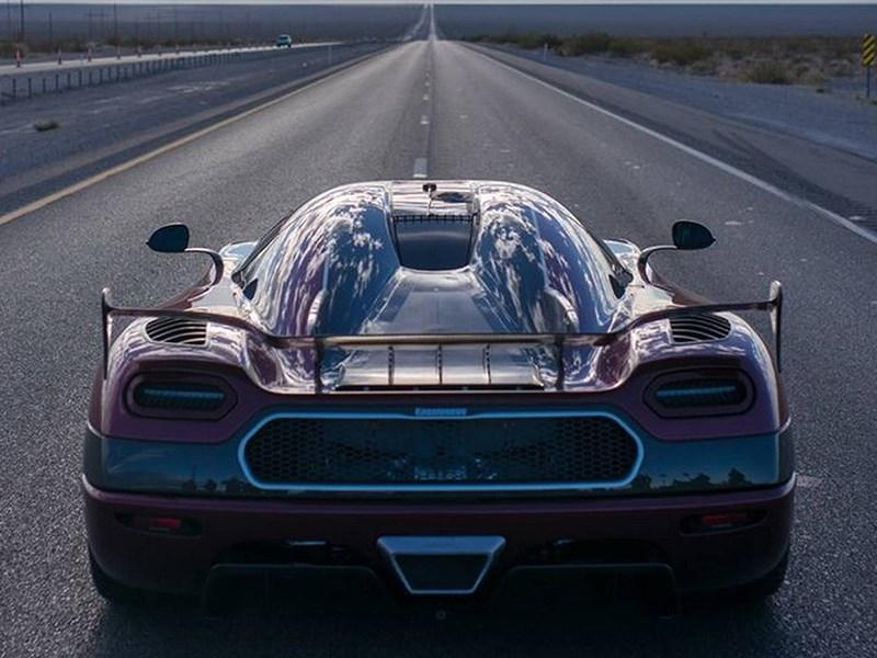 Быстрейший автомобиль на земле: рекорд Bugatti пал