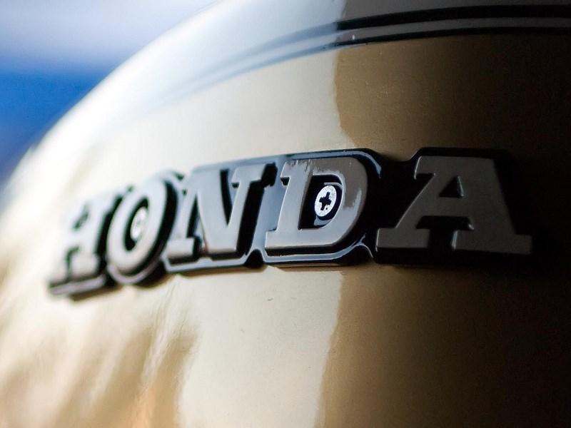 Объем продаж Honda Group в сентябре сократился на 77 процентов