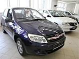 «АвтоВАЗ» приостановил продажи Lada Granta в Сети