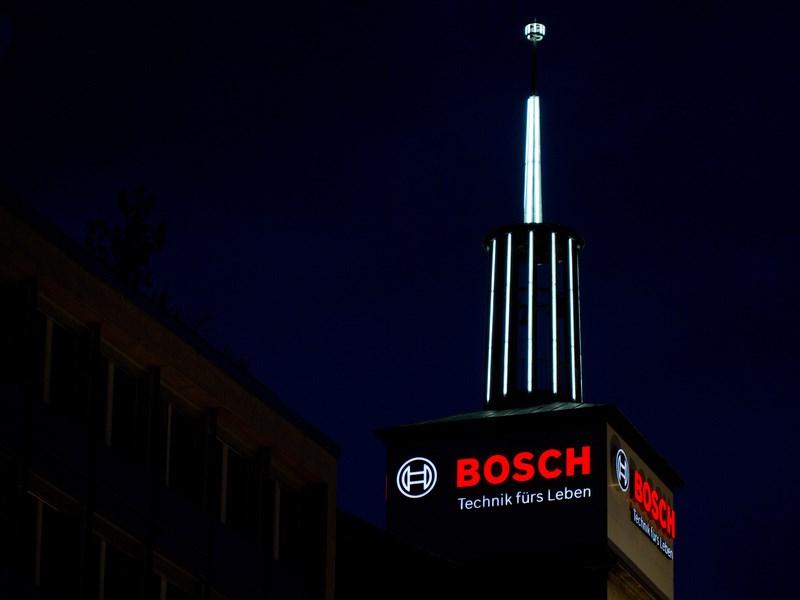 Bosch стал еще одним обвиняемым по делу «дизельгейта»