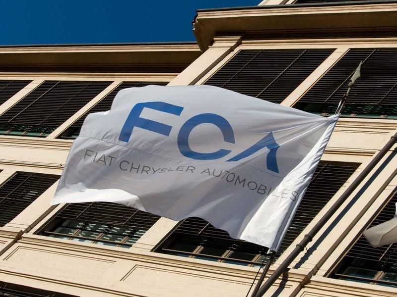 Fiat Chrysler Automobiles отзывает 1,9 млн автомобилей по всему миру